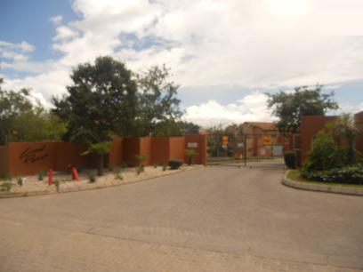 Standard Bank EasySell 3 Bedroom Sectional Title For Sale in North Riding A.H. - MR026193