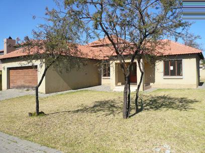 Standard Bank Mandated 3 Bedroom House for Sale For Sale in Willow Acres Estate - MR026285