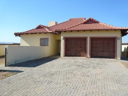 Standard Bank Mandated 4 Bedroom House for Sale on online auction in Savannah Country Estate - MR026286