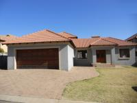 4 Bedroom 2 Bathroom in Wapadrand