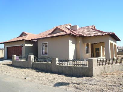 Standard Bank Mandated 3 Bedroom House on online auction in Savannah Country Estate - MR026289