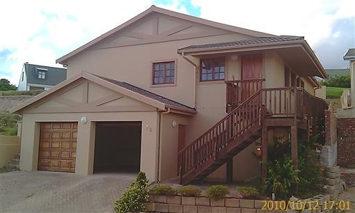 3 Bedroom House To Rent in King George Park - Private Rental - MR026298