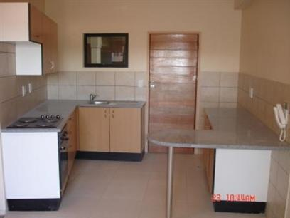 1 Bedroom Apartment to Rent in Auckland Park - Property to rent - MR026328