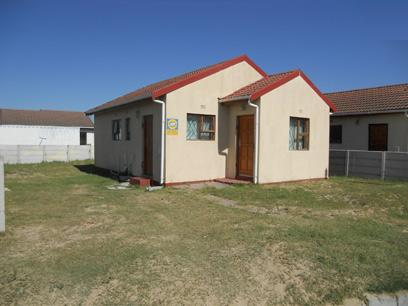 Standard Bank EasySell 3 Bedroom House For Sale in Eerste Rivier - MR026429