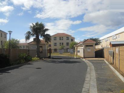 2 Bedroom Apartment for Sale For Sale in Strand - Private Sale - MR026440