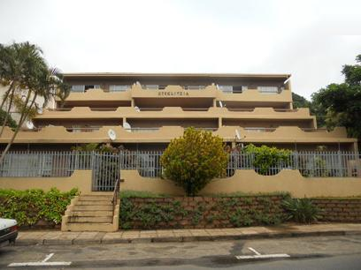 Standard Bank Repossessed 2 Bedroom Sectional Title on online auction in Margate - MR026442