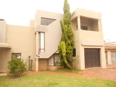 Standard Bank Repossessed 3 Bedroom House for Sale For Sale in Lenasia - MR026446