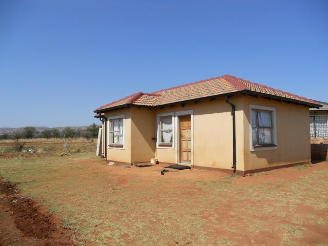 Standard Bank EasySell 3 Bedroom House for Sale For Sale in The Orchards - MR026466