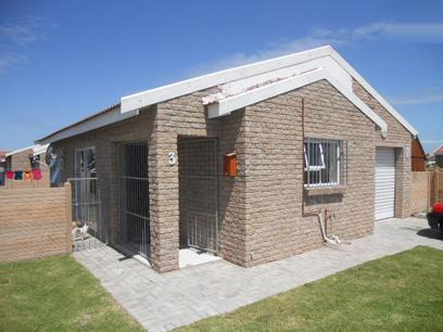 Standard Bank EasySell 3 Bedroom Simplex for Sale For Sale in Parsons Vlei - MR026472