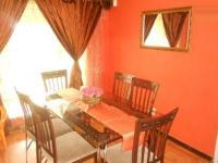 Dining Room - 8 square meters of property in Brackendowns