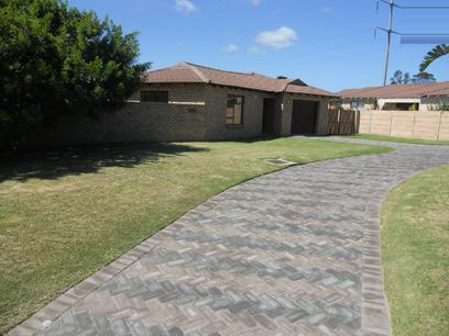 Standard Bank EasySell 2 Bedroom House for Sale in Hunters Retreat - MR026609