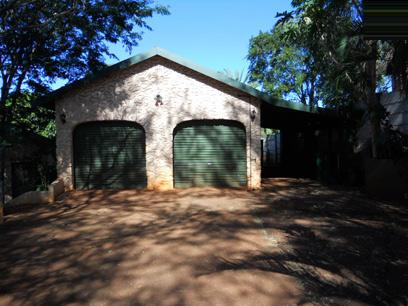 Standard Bank Repossessed 4 Bedroom House for Sale on online auction in Empangeni - MR026661