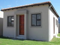 3 Bedroom 1 Bathroom House for Sale for sale in Paarl