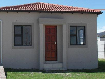 3 Bedroom House for Sale For Sale in Paarl - Private Sale - MR026674
