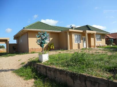 Standard Bank EasySell 3 Bedroom House for Sale For Sale in Queensburgh - MR026677