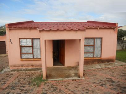 Standard Bank Repossessed 3 Bedroom House for Sale For Sale in Bethelsdorp - MR026683