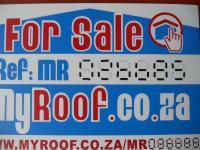 Sales Board of property in Kuils River