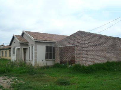 Standard Bank Repossessed 3 Bedroom House for Sale For Sale in Leachville - MR026697