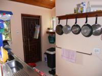 Kitchen - 29 square meters of property in Umkomaas