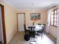 Dining Room - 12 square meters of property in Umkomaas