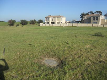 Standard Bank Repossessed Land for Sale on online auction in Gordons Bay - MR026715