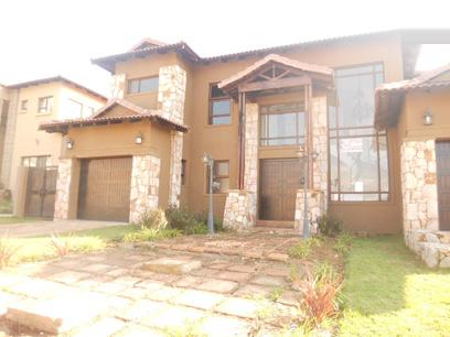 Standard Bank Repossessed 4 Bedroom House for Sale on online auction in Aspen Hills - MR026776