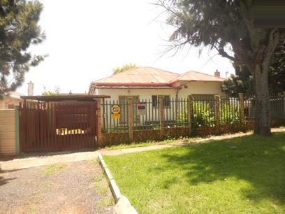 Standard Bank EasySell 3 Bedroom House for Sale For Sale in Krugersdorp - MR026804