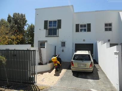 Standard Bank EasySell 3 Bedroom House for Sale in Muizenberg   - MR026848