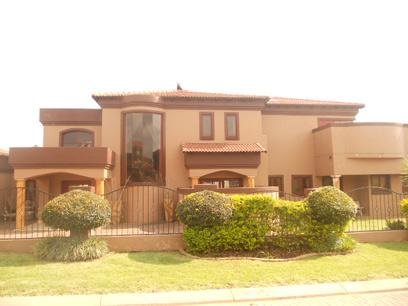 Standard Bank EasySell 4 Bedroom House for Sale in Ruimsig - MR026850