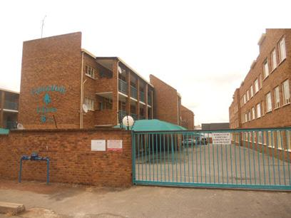 Standard Bank EasySell 2 Bedroom Apartment for Sale For Sale in Brakpan - MR026904