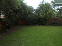 Garden of property in Highveld