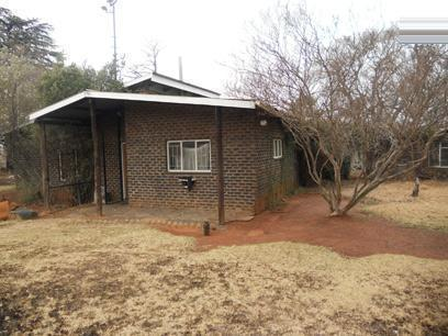 Standard Bank EasySell 4 Bedroom House for Sale For Sale in Springs - MR026964