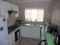 Kitchen - 9 square meters of property in Boksburg