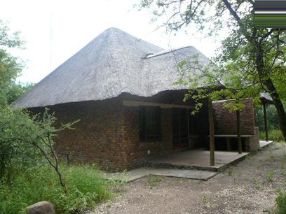 Standard Bank EasySell 4 Bedroom House For Sale in Marloth Park - MR027068