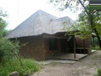 4 Bedroom 2 Bathroom in Marloth Park