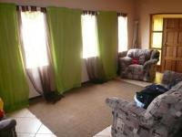 Dining Room - 18 square meters of property in Pretoria North