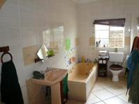Bathroom 1 - 12 square meters of property in Pretoria North