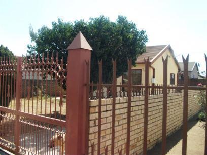 Standard Bank EasySell 2 Bedroom House for Sale For Sale in Winterveld - MR027243
