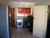 Kitchen of property in Winterveld