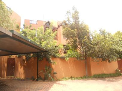 Standard Bank EasySell 1 Bedroom Apartment For Sale in Douglasdale - MR027247