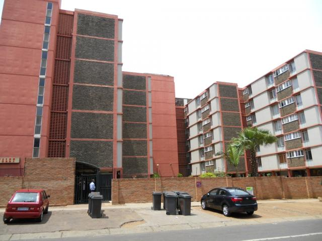 Standard Bank EasySell 1 Bedroom Sectional Title for Sale For Sale in Arcadia - MR027271
