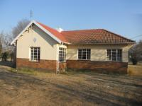 3 Bedroom 1 Bathroom House for Sale for sale in Kroonstad