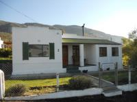 2 Bedroom 1 Bathroom House for Sale for sale in Montagu