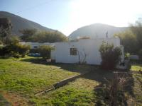 of property in Montagu