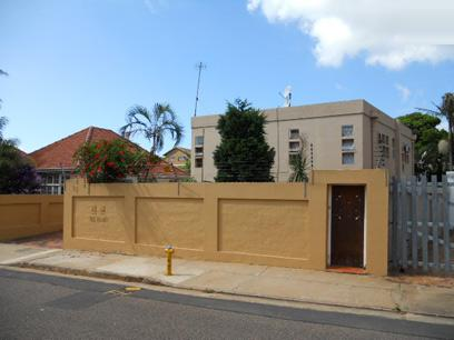 Standard Bank EasySell 2 Bedroom Sectional Title For Sale in Durban Central - MR027281