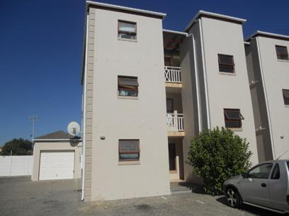 Standard Bank EasySell 2 Bedroom Apartment For Sale in Parklands - MR027286