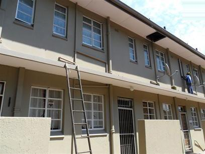 2 Bedroom Apartment for Sale For Sale in Vereeniging - Home Sell - MR027287