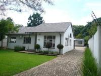 3 Bedroom 1 Bathroom House for Sale for sale in Polokwane