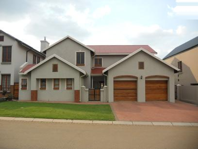 4 Bedroom House for Sale For Sale in Midrand Estates - Home Sell - MR027325