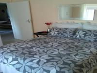 Bed Room 1 - 21 square meters of property in Roodepoort West